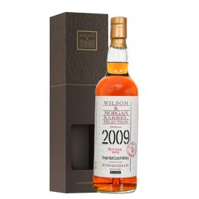 Bunnahabhain 10 Years Old 2009 – Wilson & Morgan
