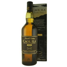 Caol Ila Distiller Edition (Special Release 2018)