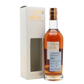 Ardmore 2011 9 Years Old - Càrn Mòr Strictly Limited