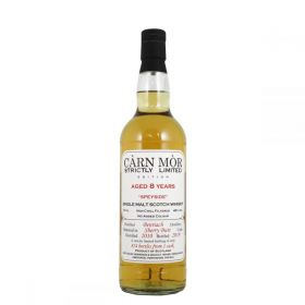 Benriach 8 Years Old – Càrn Mòr Strictly Limited