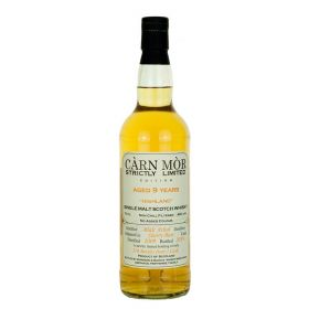 Blair Athol 9 Years Old – Càrn Mòr Strictly Limited