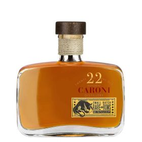 Caroni Rum 22 Years Old – Rum Nation Rare Rums