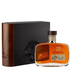 Caroni Rum 23 Years Old Sherry Finish - Rum Nation Rare Rums
