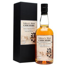 Chichibu The Peated (2009-2012)