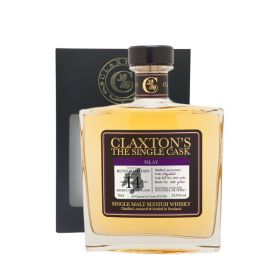 Bunnahabhain 14 Years Old 2002 – Claxton's Single Cask