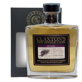 Claxton's Glentauchers 20 Years Old 1996