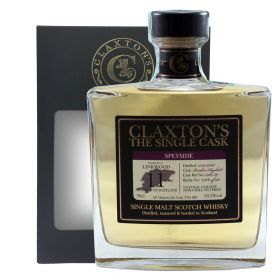 Linkwood 11 Years Old 2006 – Claxton's Single Cask