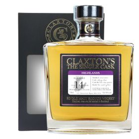 Claxton's Macduff 14 Years Old - 2003