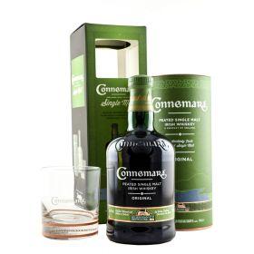 Connemara Peated Original