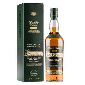 Cragganmore Distillers Edition 2020