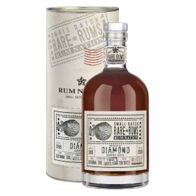 Diamond 2005 15 Years Old Whisky Finish - Rum Nation Rare Rums