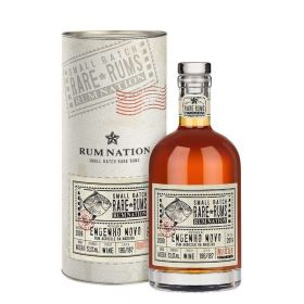 Engenho Novo 2009-19 Amarone Cask - Rum Nation Rare Rums