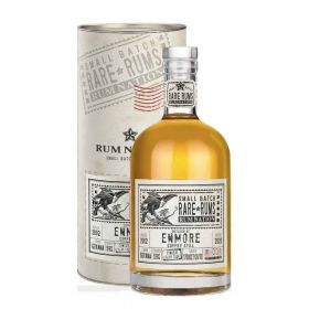 Enmore KFM Rum 18 Years Old Islay Cask Finish - Rum Nation Rare Rums