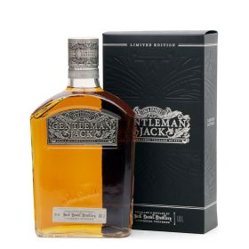 Gentleman Jack Timepiece Limited Edition