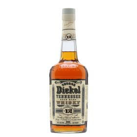 George Dickel No.12 Tennessee Sour Mash