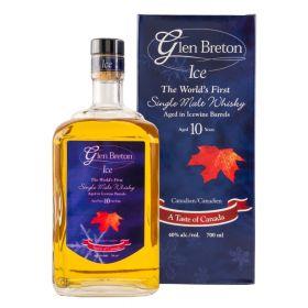 Glen Breton Ice 10 Years Old