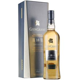 Glen Grant 18 Years Old