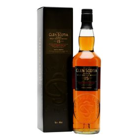Glen Scotia 15 Years Old