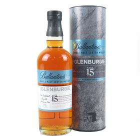 Glenburgie 15 Years Old