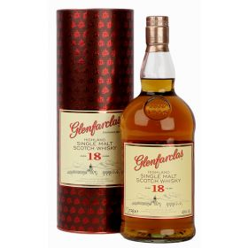 Glenfarclas 18 Years Old