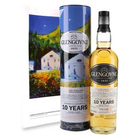 Glengoyne 10 Years Old Jolomo Summer Edition