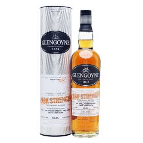 Glengoyne Cask Strength
