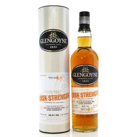 Glengoyne Cask Strength Batch #7