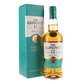 The Glenlivet 12 Years Old