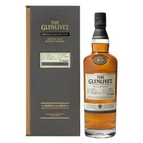 Glenlivet 15 Years Old Single Cask