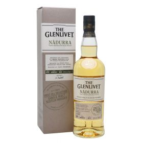Glenlivet Nàdurra First Fill Selection