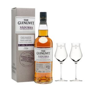 The Glenlivet Nàdurra - First fill Oloroso