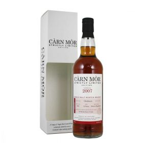 Glenlossie 12 Years Old – Càrn Mòr Strictly Limited
