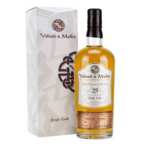 Glenlossie 25 Years Old – Valinch & Mallet
