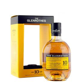 Glenrothes 10 Years Old - The Soleo Series