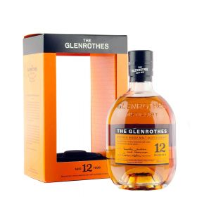 Glenrothes 12 Years Old – The Soleo Series