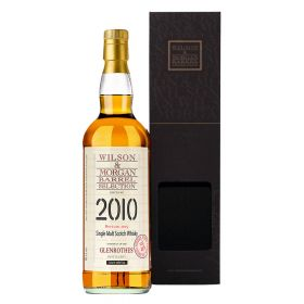 Glenrothes 2010 Oloroso Sherry FInish – Wilson & Morgan