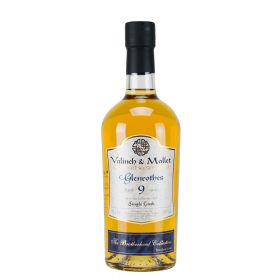 Glenrothes 2009 -  9 Years Old (Valinch & Mallet)