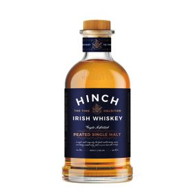 Hinch Peated Single Malt Irish Whiskey