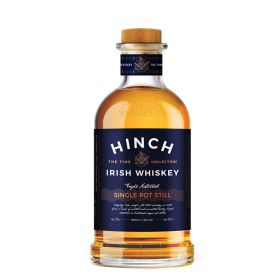 Hinch Single Pot Still Irish Whiskey
