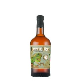 Iguana Panama Rum 5 Years Old