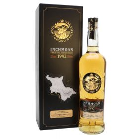 Inchmoan Vintage 1992 – 25 Years Old
