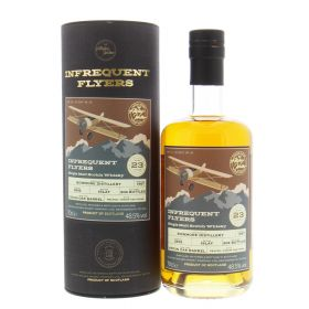 Bowmore 1997 23 Years Old - Infrequent Flyers (Alistair Walker)