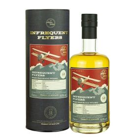 Undisclosed Islay 2006 12 Years Old – Infrequent Flyers (Alistair Walker)