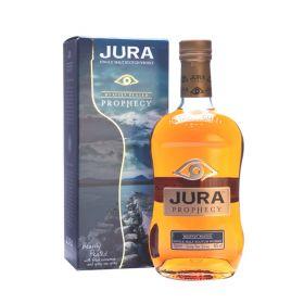 Isle of Jura Prophecy