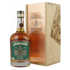 Jameson 18 Years Old Bow Street