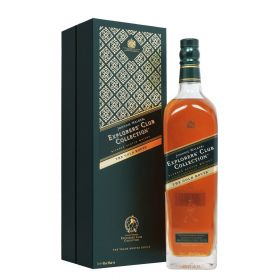 Johnnie Walker The Gold Route - Explorers' Club Collection