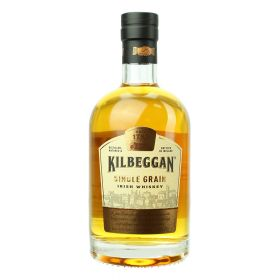 Kilbeggan Single Grain Whiskey