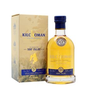 Kilchoman 100% Islay 9th edition