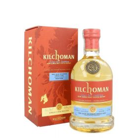 Kilchoman 100% Islay Single Cask