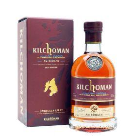 Kilchoman An Bùrach